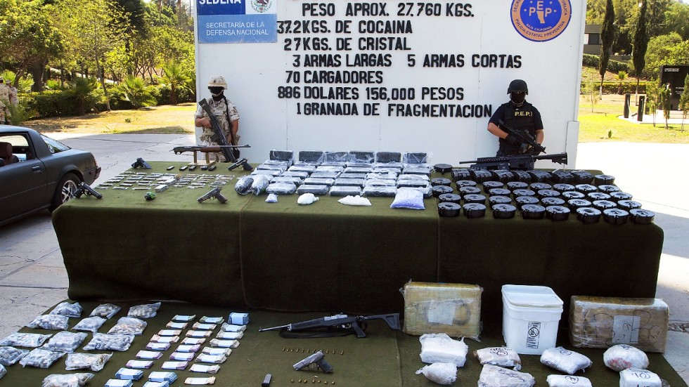 essays on drug cartels Mexican drug cartels - mexico essay example cartels mexico's is at its thinnest line of being uncontrolled - mexican drug cartels introduction.