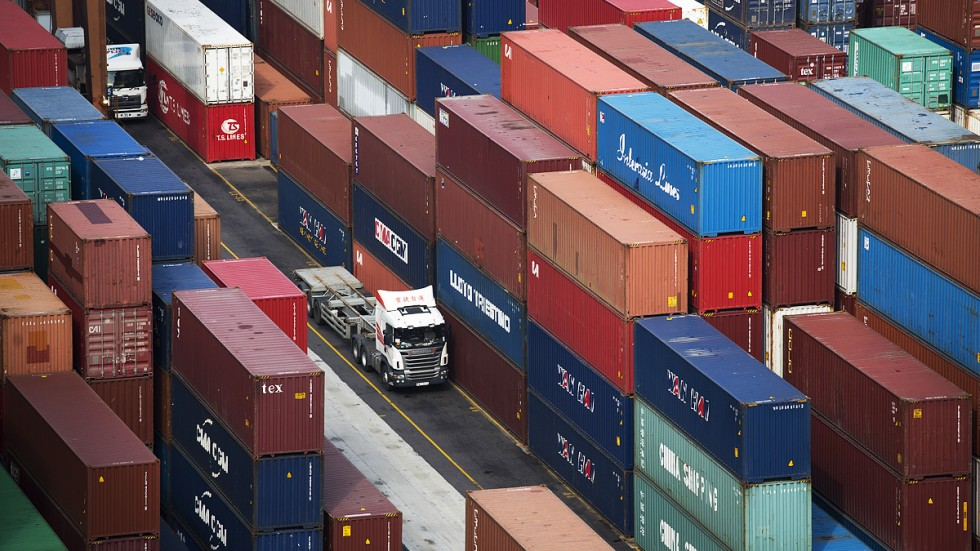 future of hong kongs container port industry in jeopardy - Seecontainerhuser Wa
