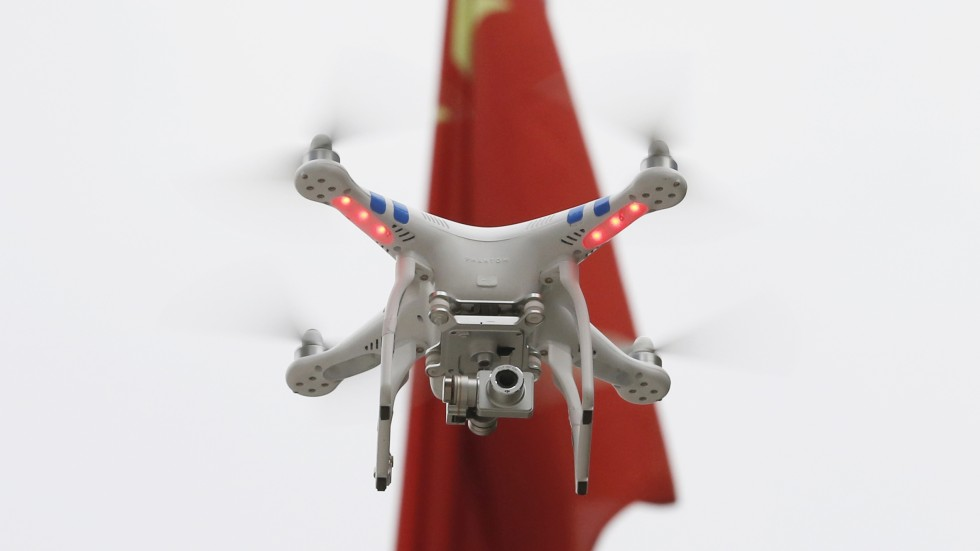 Drone Maker Djis Youku Deal To Offer Online Sales And Marketing