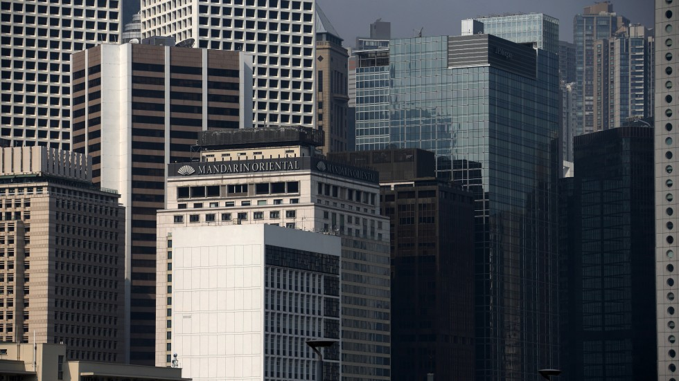 Hong Kong co-working spaces attract IT start up firms ...
