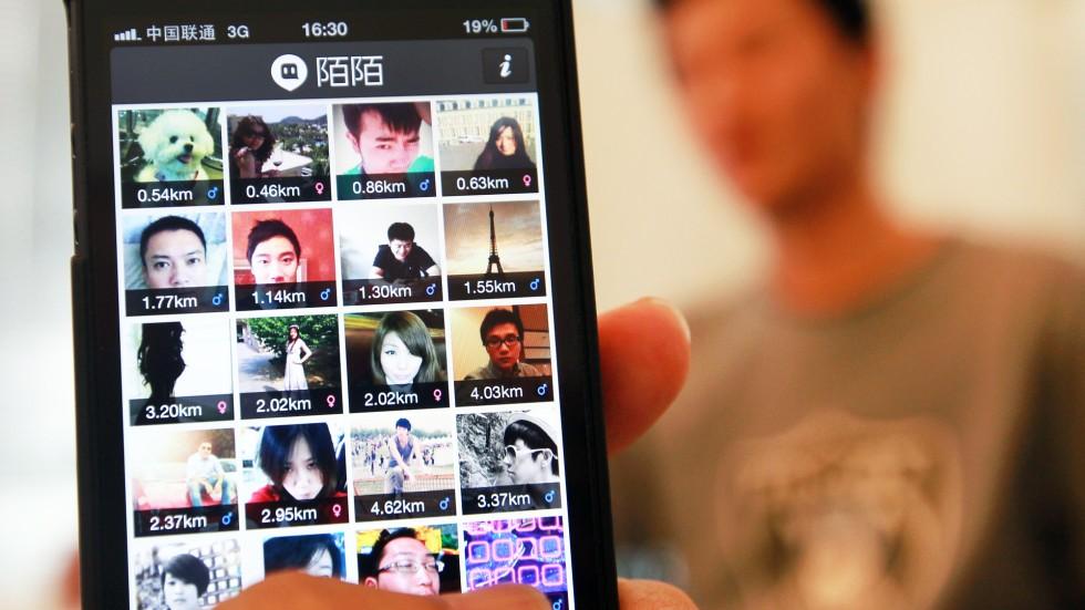 Most Popular Hookup App In China