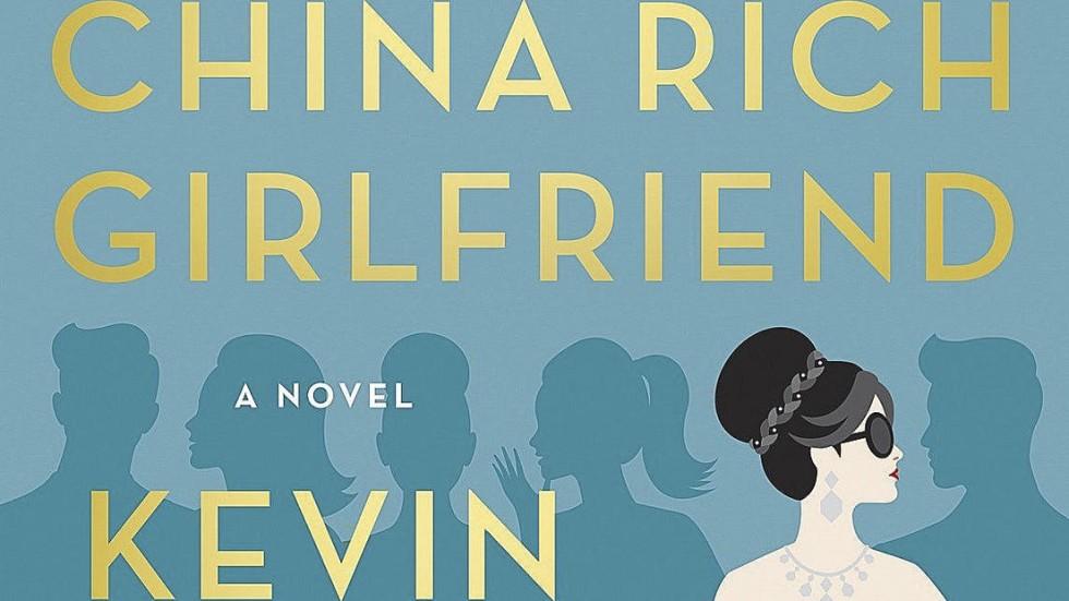 crazy rich asians book review