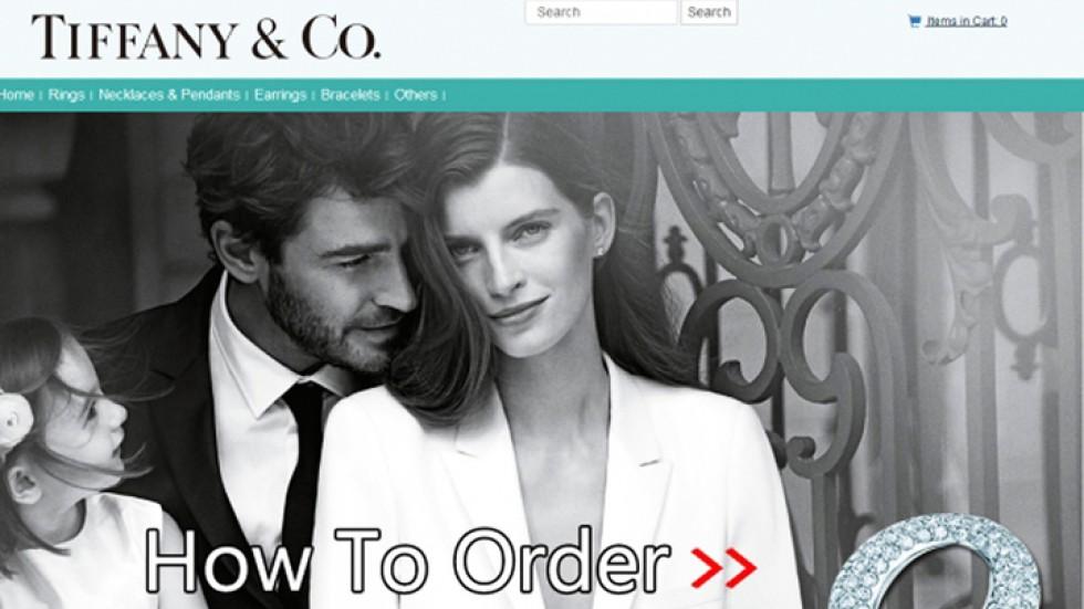 Discount Tiffany & Co. diamonds? You wish! Fake Hong Kong site rips ...