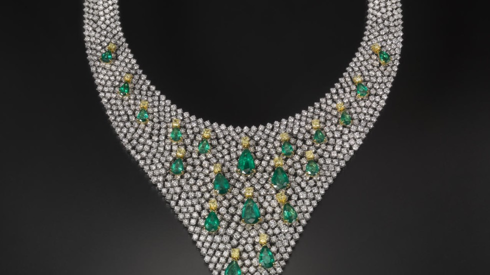 Hong Kong S Next Generation Indian Jewellers Add Sparkle To The City South China Morning Post