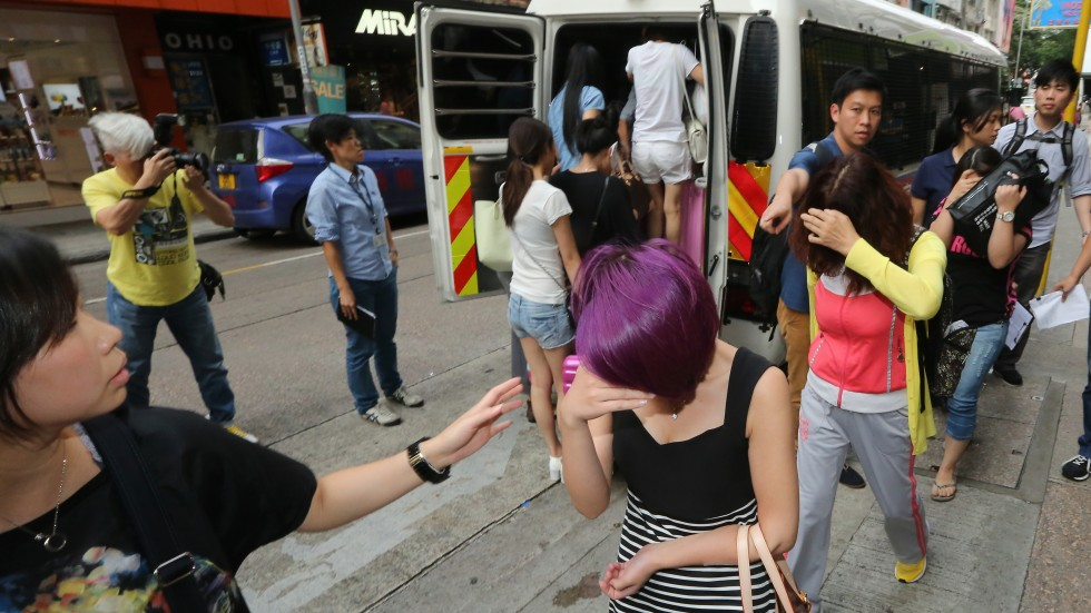 in Dandong Prostitute