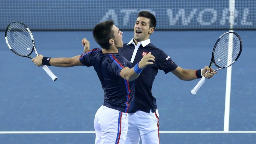 Epaselect China Tennis Open Itok Afp