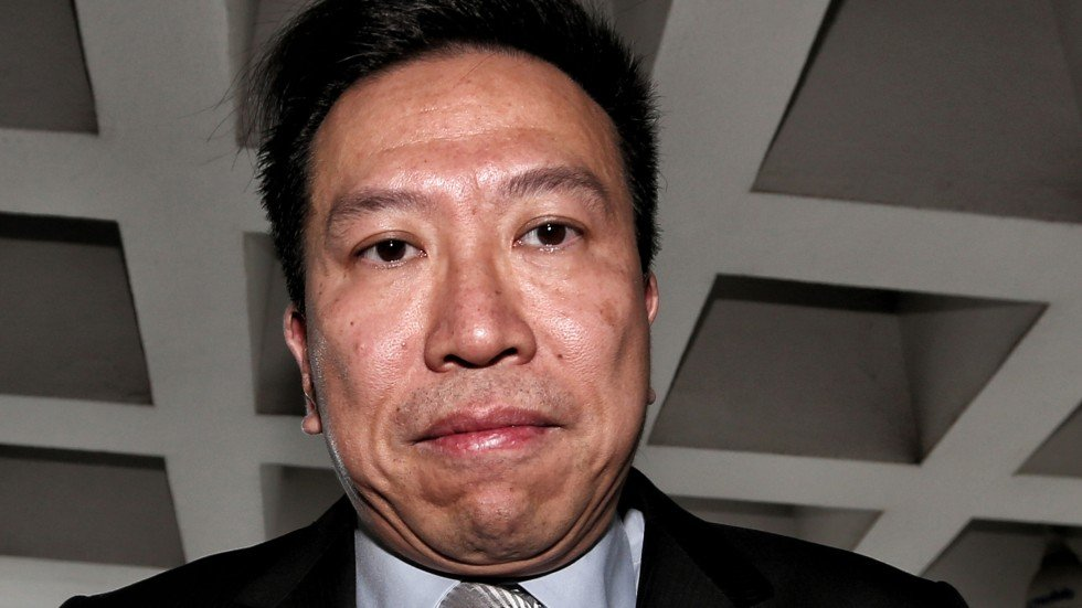 peter chan was sentenced to 12 years in jail in 2013 photo sam tsang appealing pictures feng shui