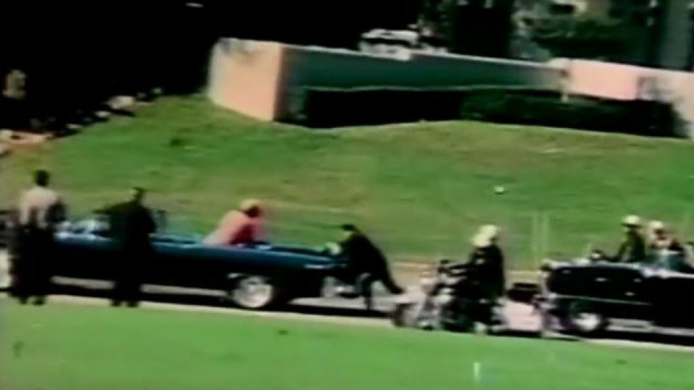 Zapruder captured JFK\'s assassination in chilling detail. It brought ...
