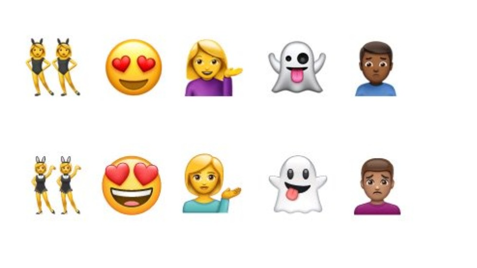 Whatsapp Is Getting Its Own Set Of Emojis But Good Luck Telling The