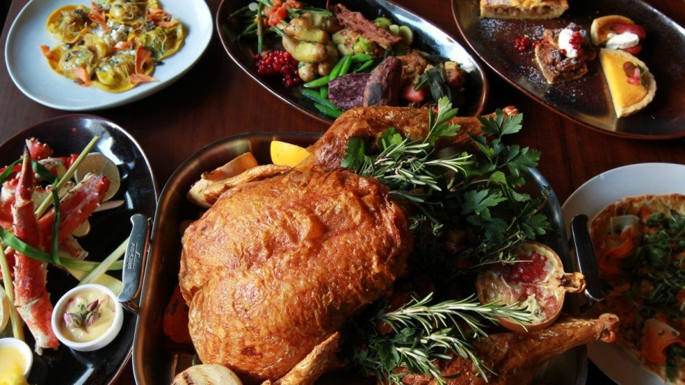 Let s talk turkey eight places to go for a hong kong for 8 cuisines of china