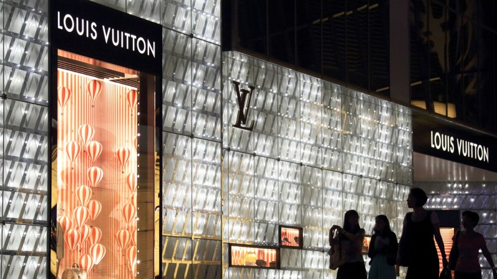 Just Why Are Louis Vuitton And Other High End Retailers