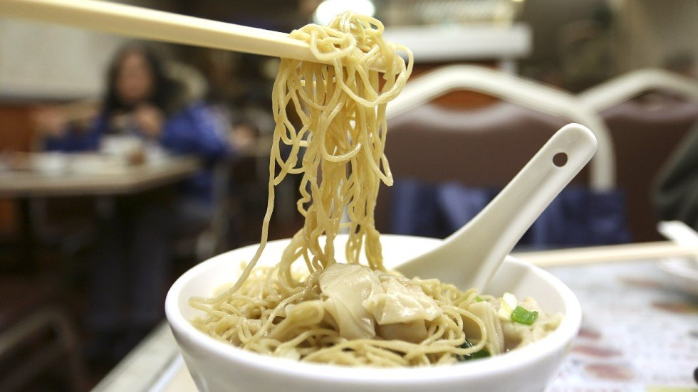Hong Kong's 7 best wonton noodle restaurants