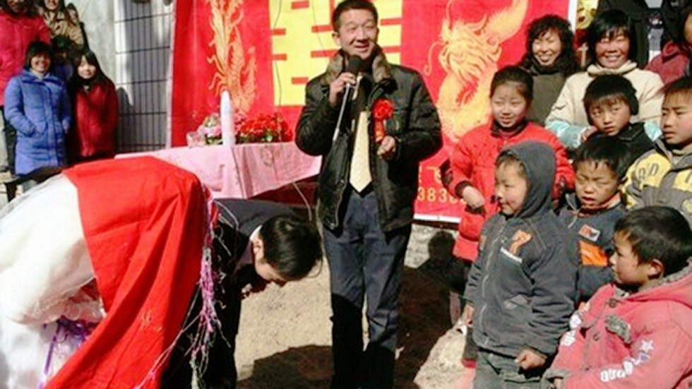 100000 Yuan And Counting The Price Chinas Rural Bachelors Must