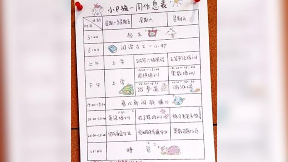 Intensive Chinese Language | Beijing | China | College ...