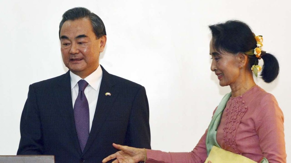 "prospect of democracy in burma The us also pours vast resources into organizations affiliated with aung san suu kyi, including ""prospect burma"": but committed to a return to democracy in."