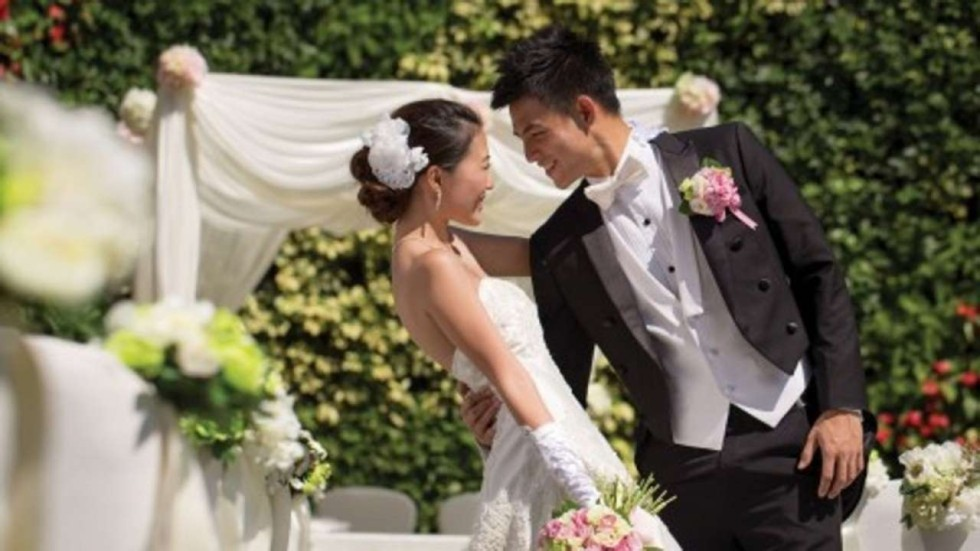Hong Kong Brides And Grooms Urged To Shop With Care As Wedding
