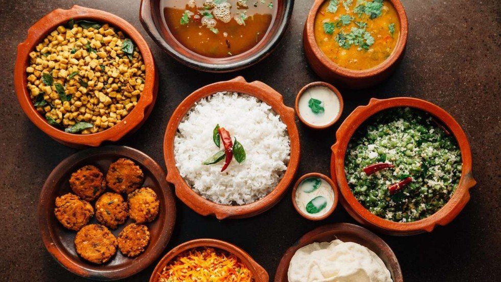 How to get to know india through its food an insider s for Ancient indian cuisine