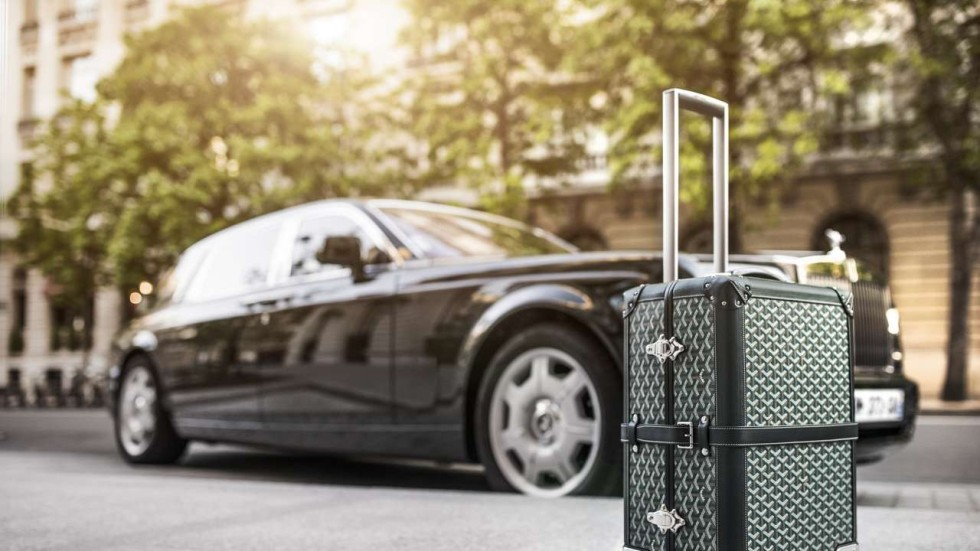 The Peninsula Hong Kong Offers Special Edition Goyard Travel Set - Commercial invoice template excel free download goyard online store