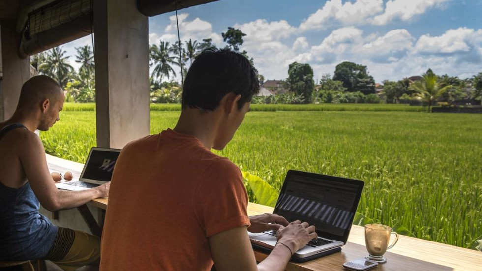 Why A Growing Army Of Digital Nomads Are Choosing Asia As Their