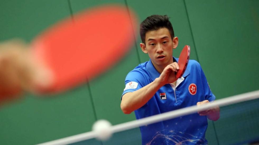 Bring home a medal: Hong Kong table tennis coach Chan Kong-wah sets ...