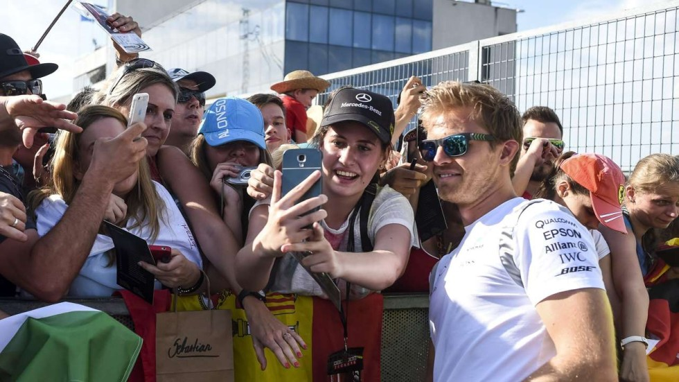 for better or worse germany s nico rosberg signs new deal to stay