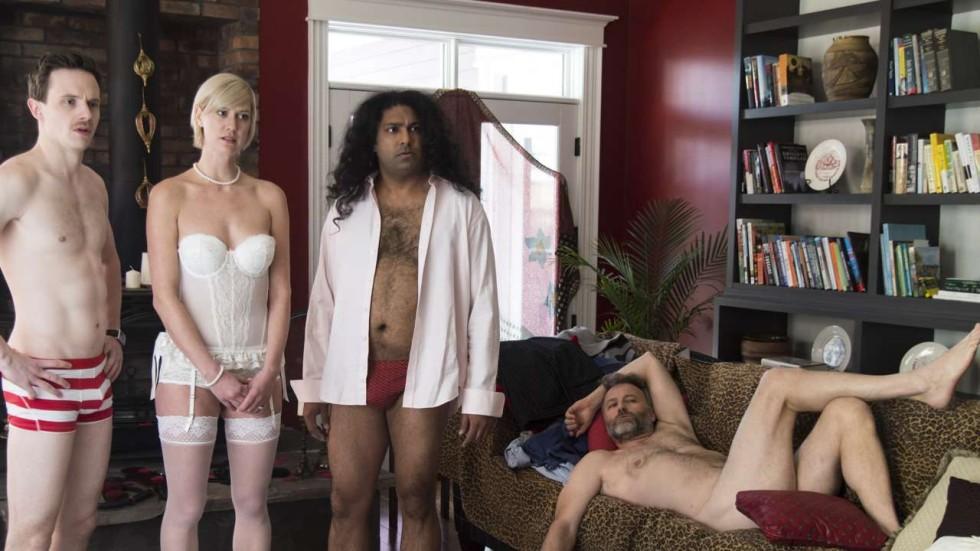 Erotic stories interracial black women white men