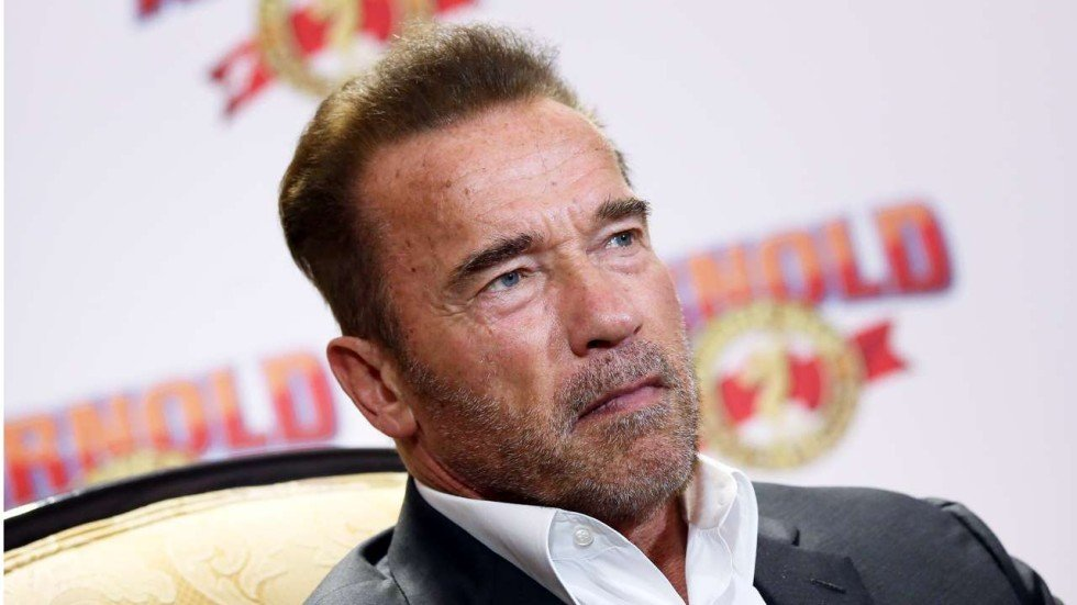 Arnold schwarzenegger arrives in hong kong for asian debut of chris lau malvernweather Gallery