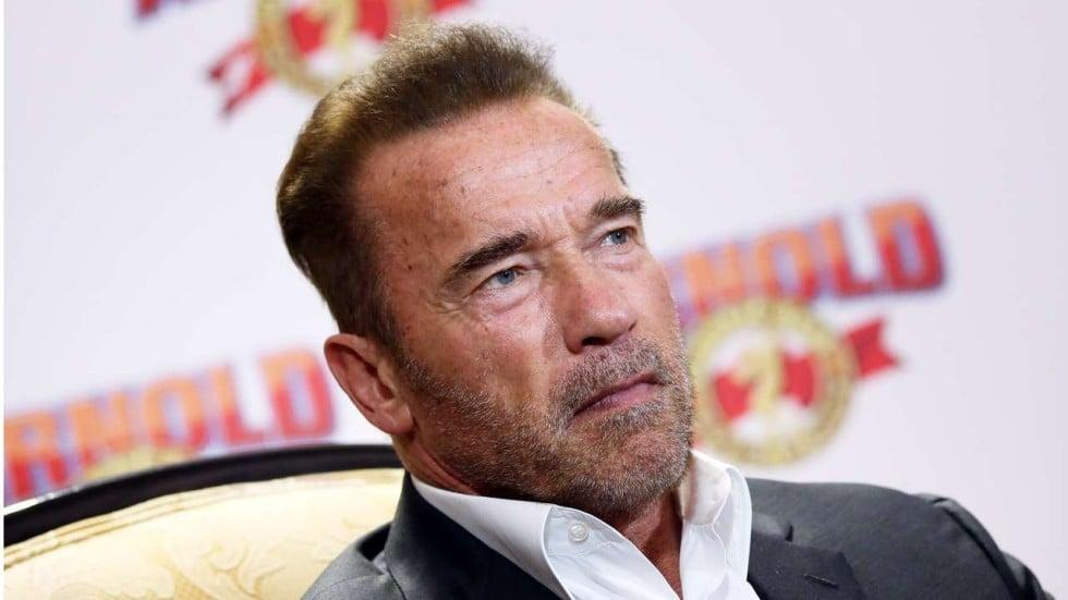 Resultado de imagen para Arnold Schwarzenegger