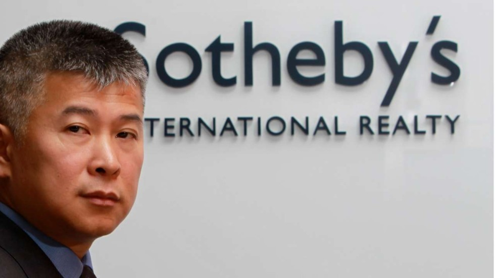 Sothebys International Realty Terminates Franchise Agreement With