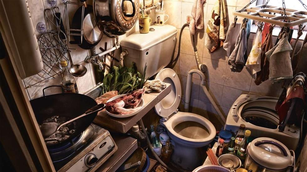 Αποτέλεσμα εικόνας για Inside Hong Kong's cage homes