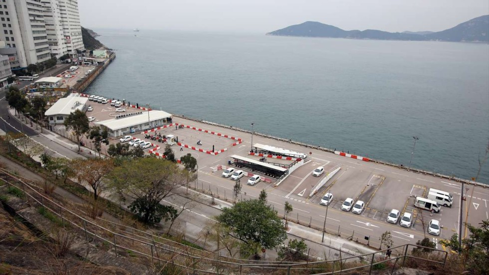 Luxury housing plan for Hong Kong\'s Ap Lei Chau set for rough ride ...