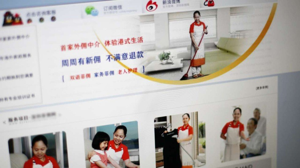 Is It Time For China To Open Its Doors To Filipino Domestic Helpers