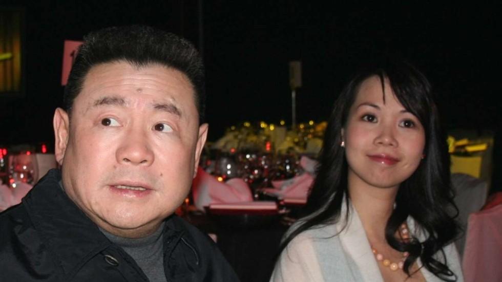 Tycoon Joseph Lau Reveals Details Of Breakup With Ex