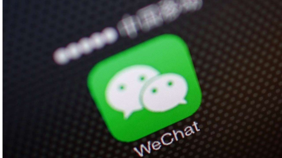 Wechat unblock system busy - provtumilho