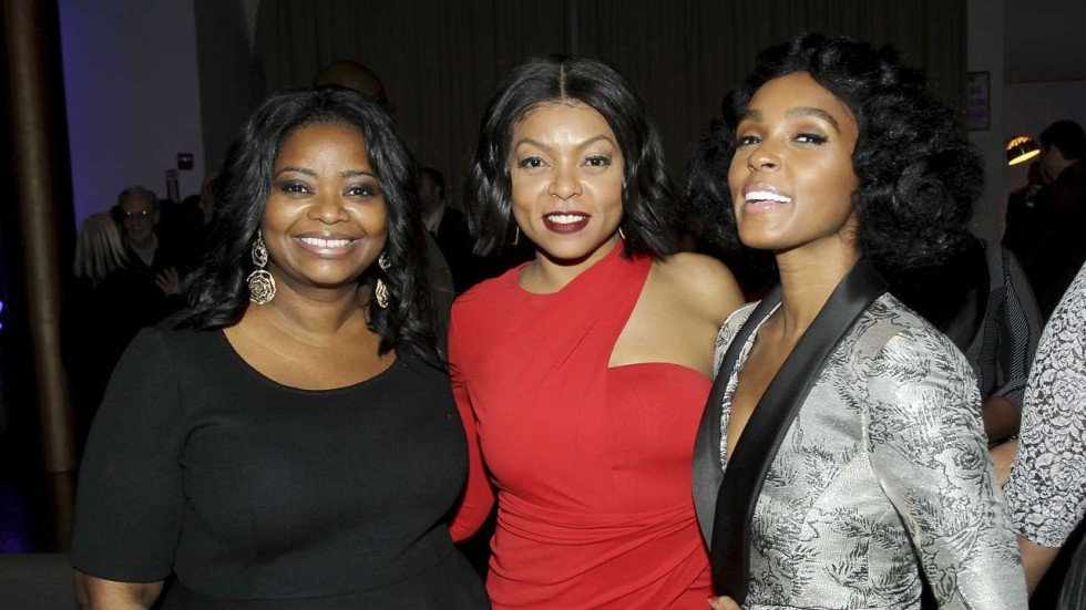 Pioneering astronaut John Glenn remembered by Hidden Figures cast at premiere   South China ...