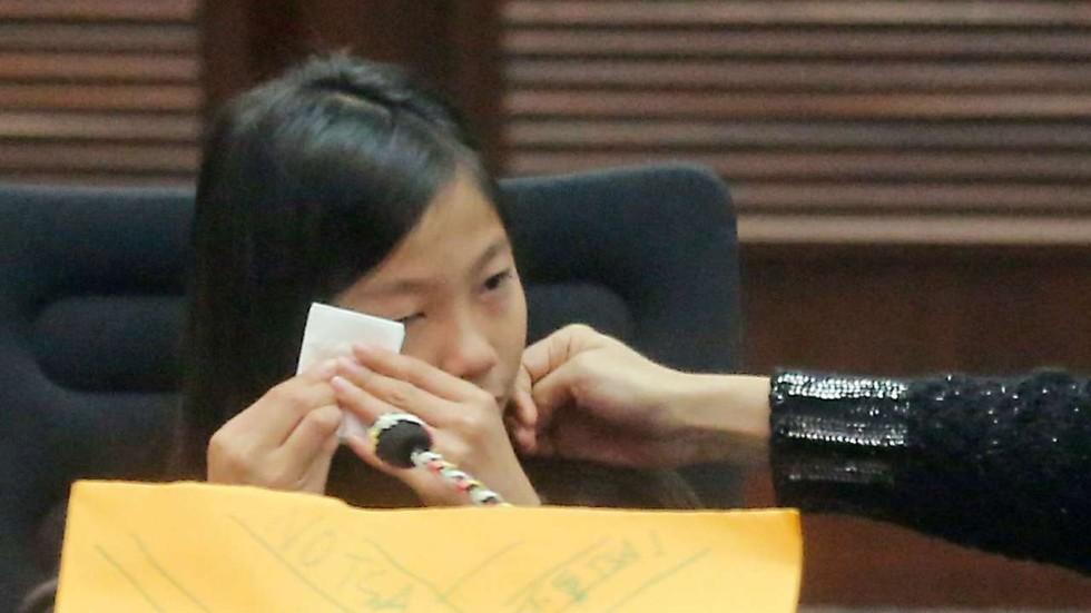 Shen yu ling wife sexual dysfunction