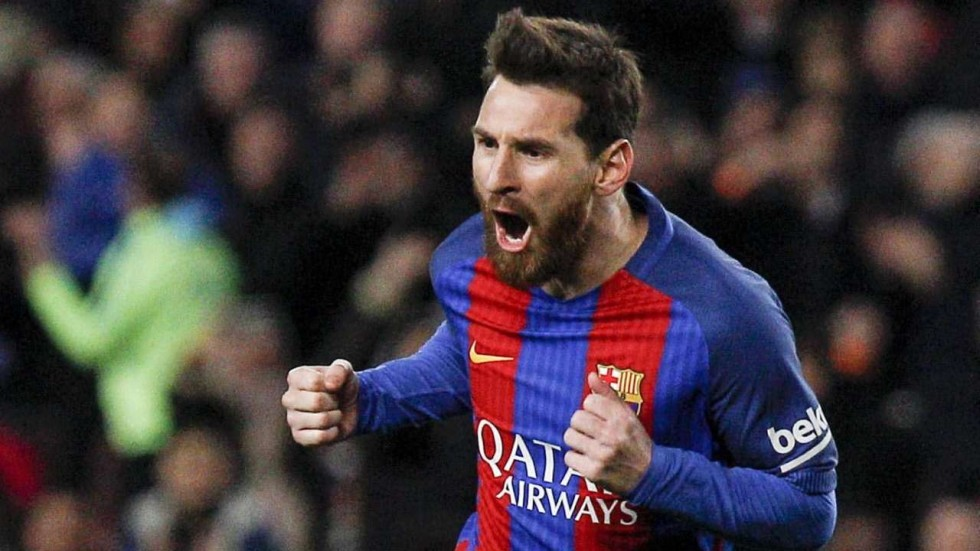 Here s why Barcelona should NEVER retire the No.10 shirt to honour ... 1847ac45b