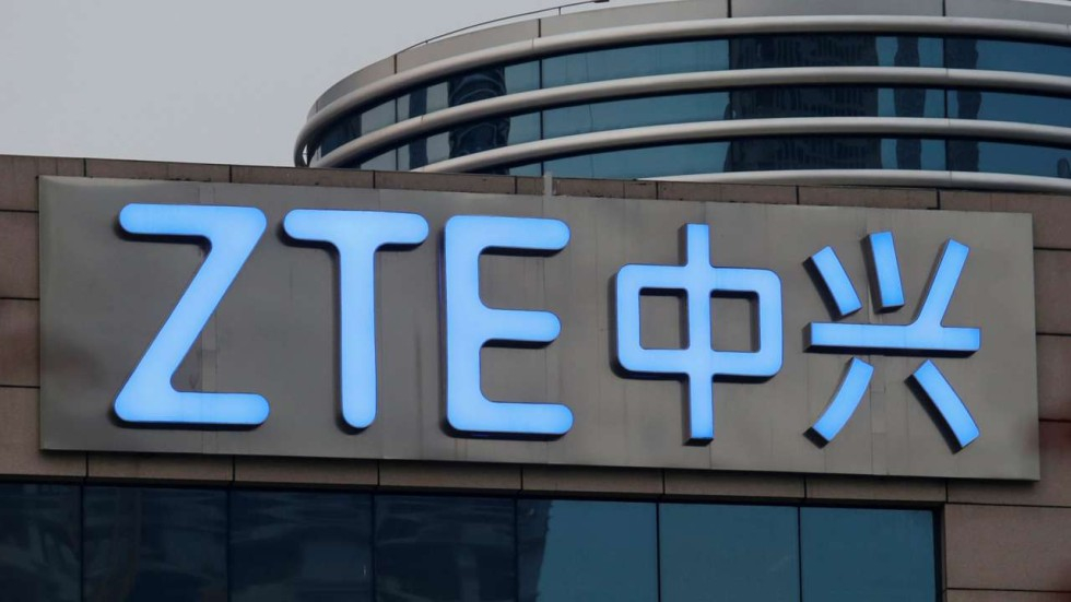 ZTE expects to incur penalties in settlement of US export case