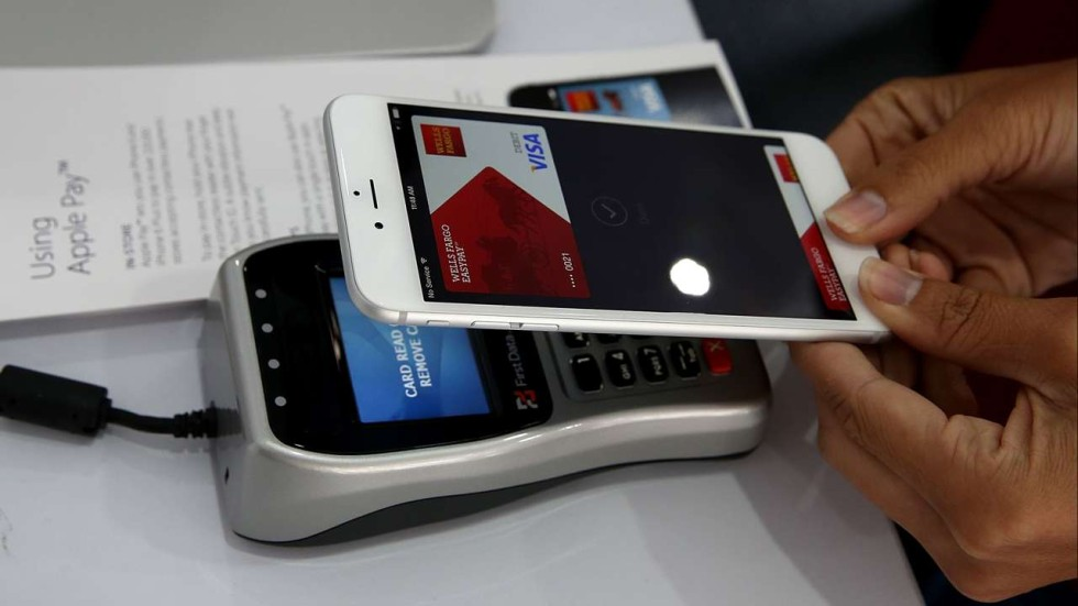 Contactless mobile payments uses similar technology to contactless cards