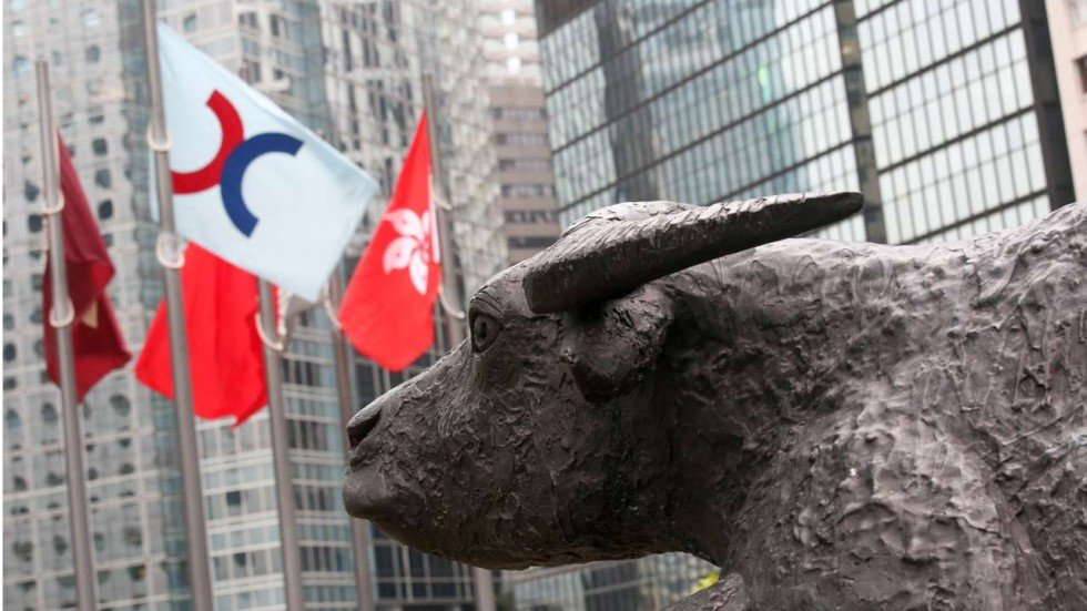 why hong kong is a consultative