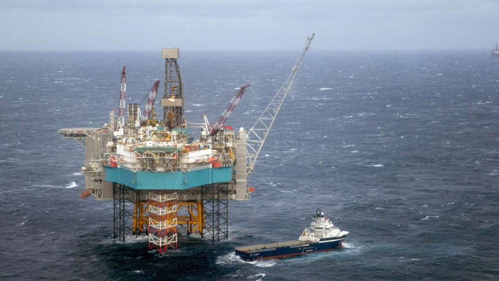 Brent, the benchmark for the oil market, to be changed by