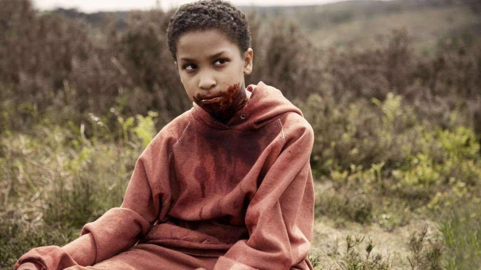 Hybrid Performance Method >> Film review: The Girl with all the Gifts – inventive British thriller keeps the zombie trend ...
