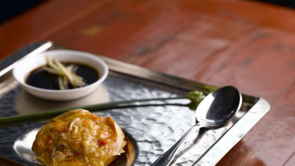 Yè Shanghai Chinese restaurant in Hong Kong re-interprets cuisines ...