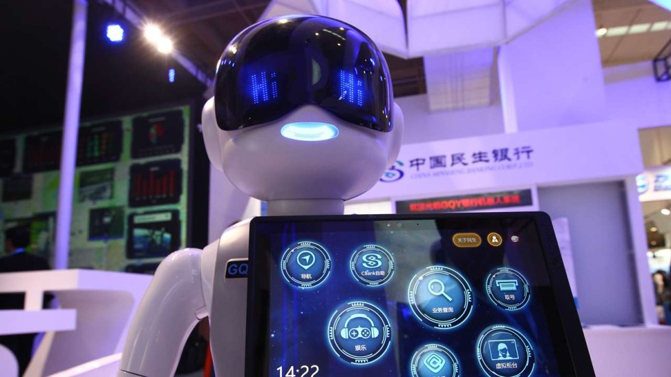 Tencent Names Zhang Tong Head Of Its Artificial Intelligence Lab