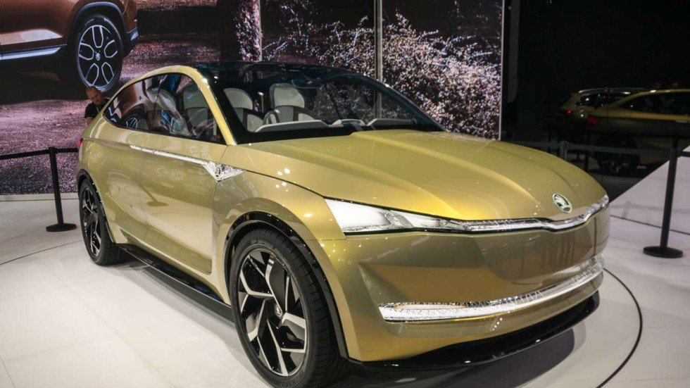 Chinese Electric Car Start Up Future Mobility Edges Closer To
