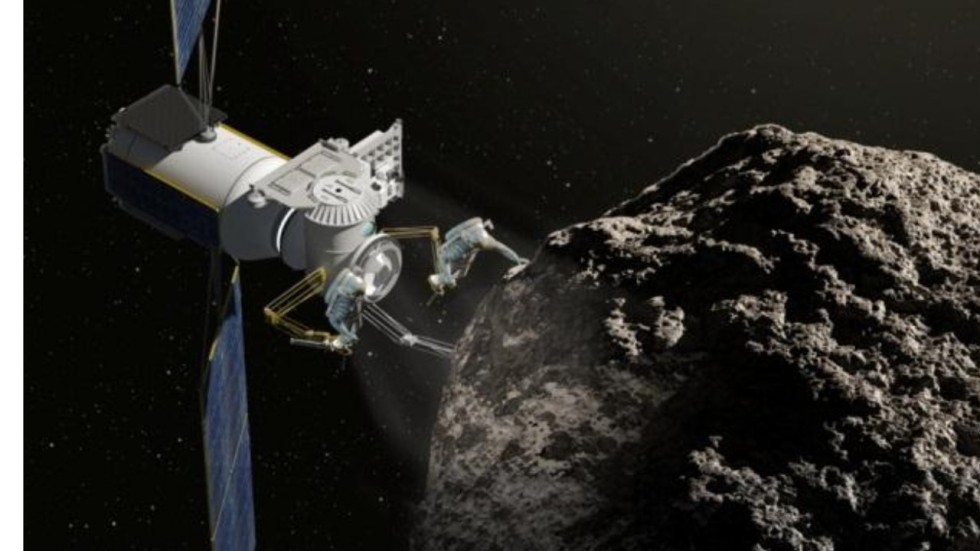 China Plans Ambitious Space Mission To Hunt And Capture Asteroids