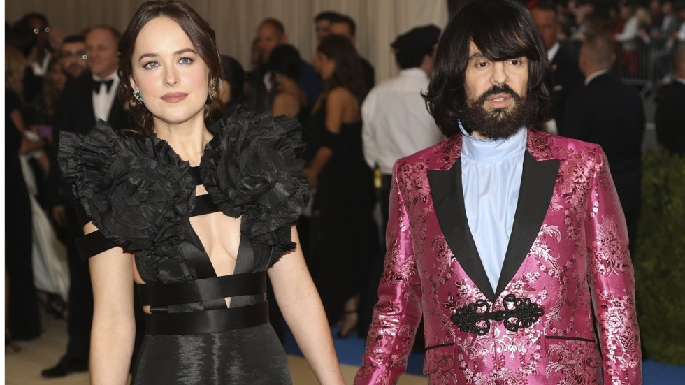 Gucci Designer Alessandro Michele On Politics Being