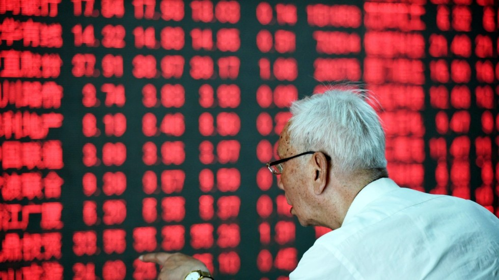 Chinese Regulator Tightens Rules To Pace Substantial Shareholders