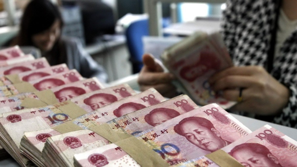 revealed the sneaky ways chinese are moving money across the border rh scmp com Blowing Money Companies That Wire Money