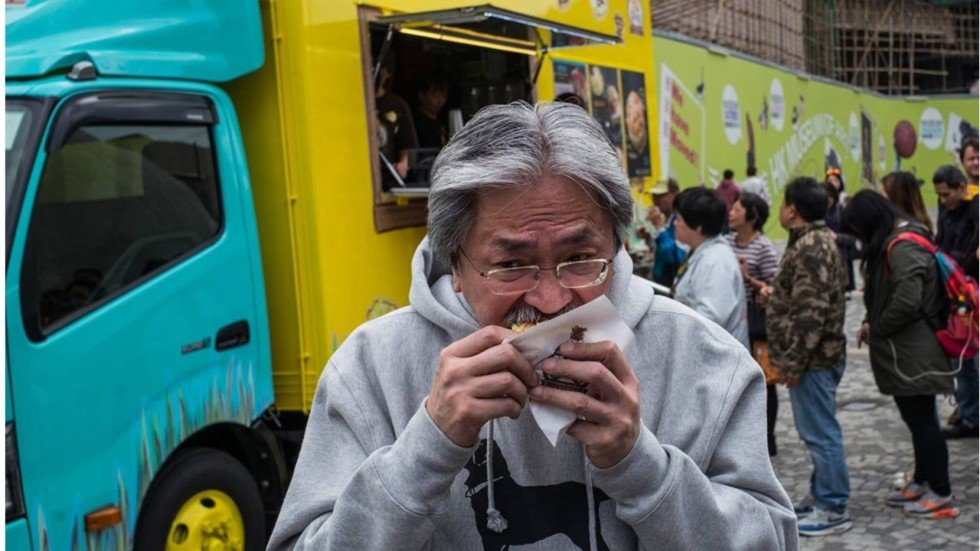 Why Hong Kongs Food Truck Scheme Is Failing To Get Into Gear